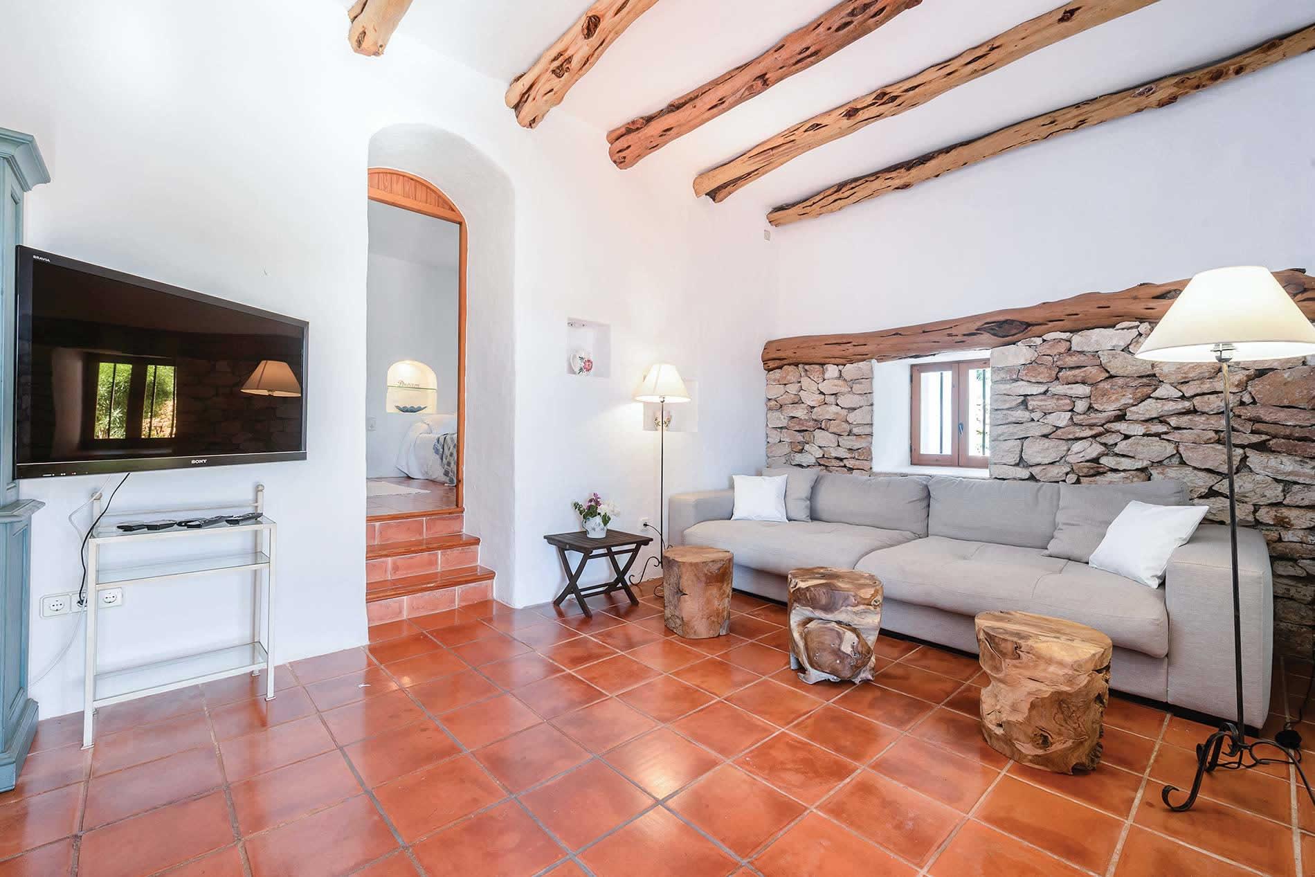 Villa Patri in San Carlos - sleeps 4 people