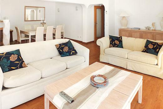 Villa Pinehill in Carvoeiro - sleeps 8 people