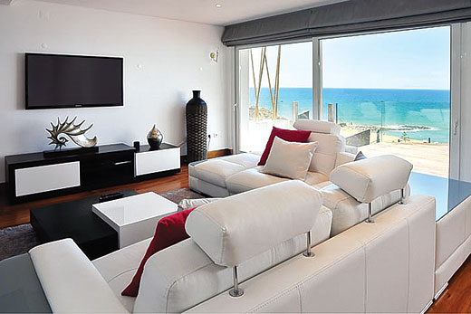 Villa Praia in Albufeira - sleeps 10 people