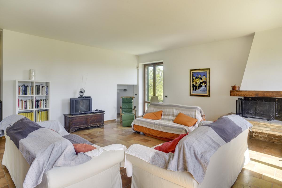 Villa Quilici in Umbria - sleeps 8 people