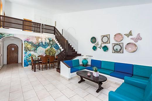 Villa Rhoda in Albufeira - sleeps 10 people