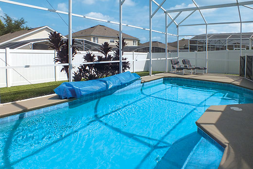 Villa Riviera Executive in Highlands Reserve, Disney Area and Kissimmee - sleeps 8 people