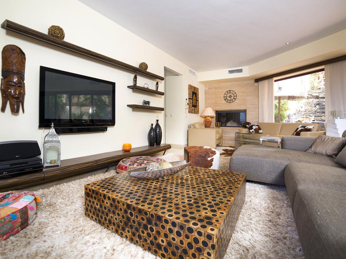 Villa Rosaura in Altea - sleeps 10 people