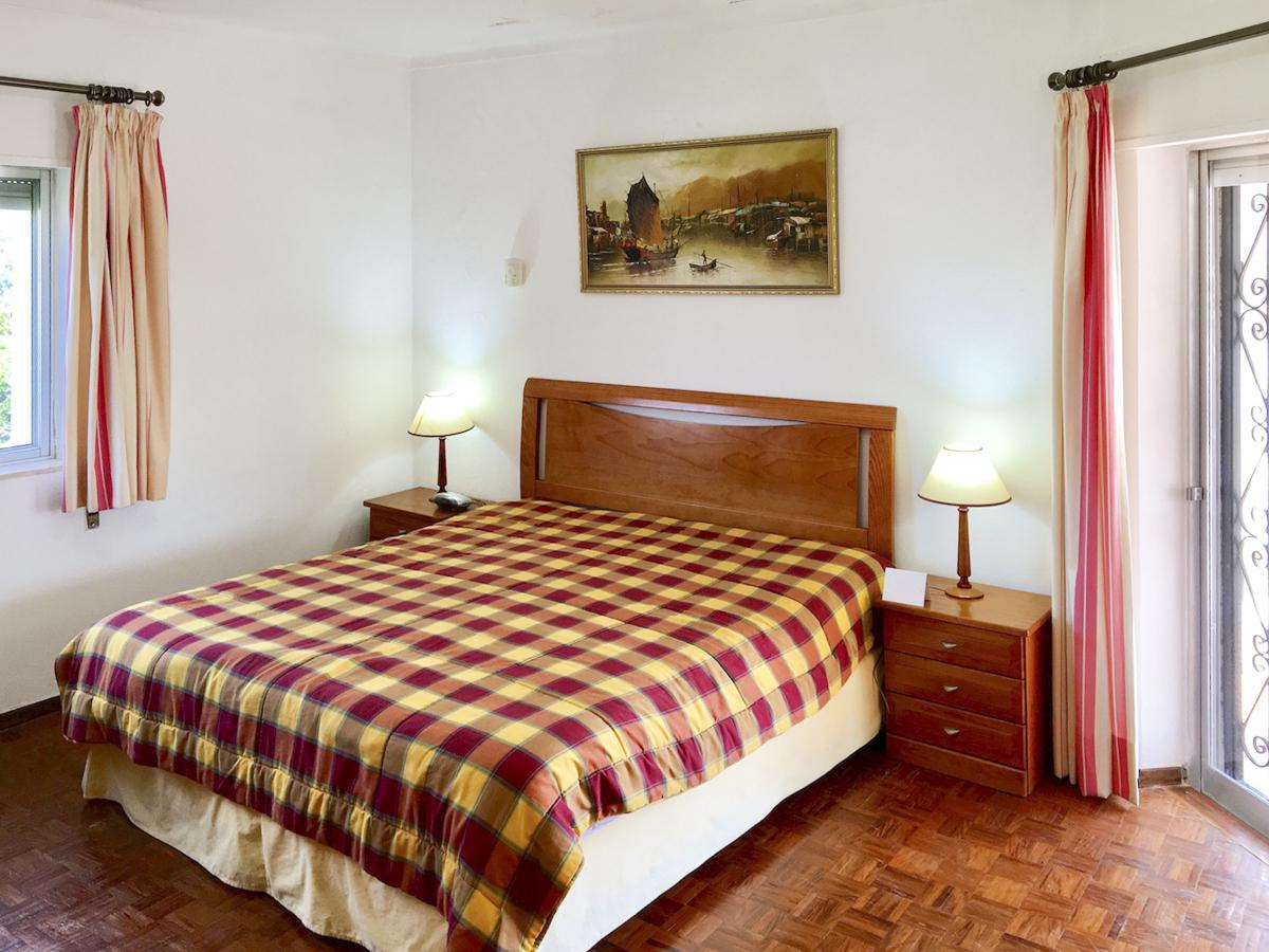 Villa Salli in Carvoeiro - sleeps 9 people