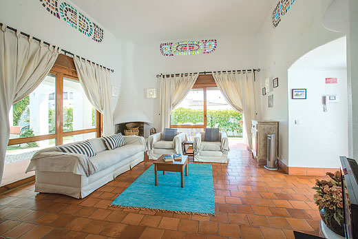 Villa Sao Joao in Albufeira - sleeps 6 people