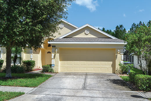 Villa St Andrews Executive in Highlands Reserve, Disney Area and Kissimmee - sleeps 6 people