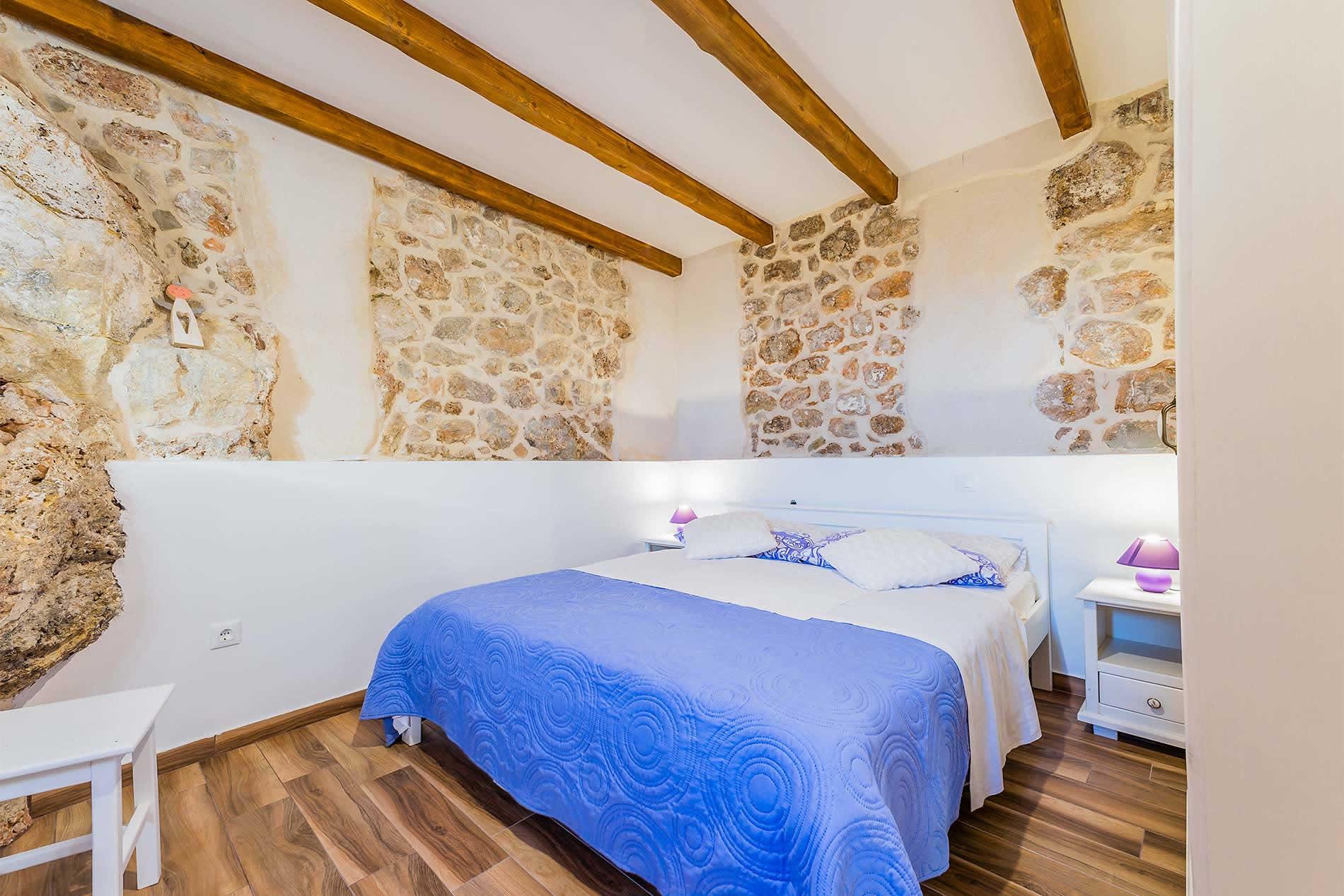 Villa Turtle House in Dubrovnik - sleeps 8 people