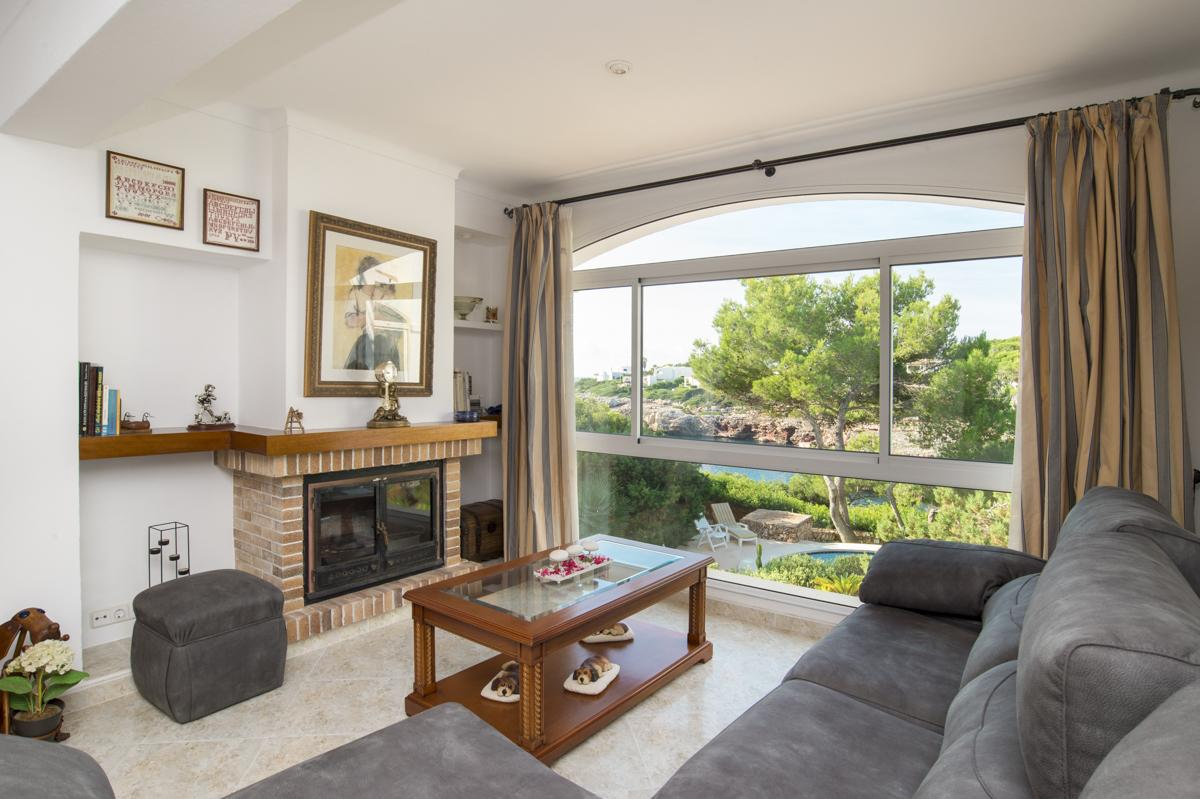 Villa Valenti in Cala d'Or - sleeps 10 people