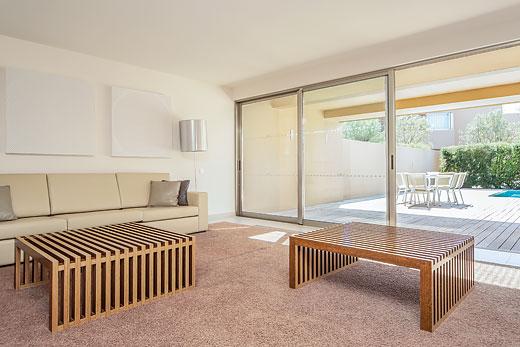Villa Vidamar Deluxe III in VidaMar Algarve Resort, Salgados - sleeps 6 people