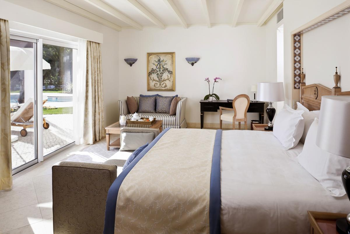 Villa Vita Al-Mar in Lagoa - sleeps 8 people