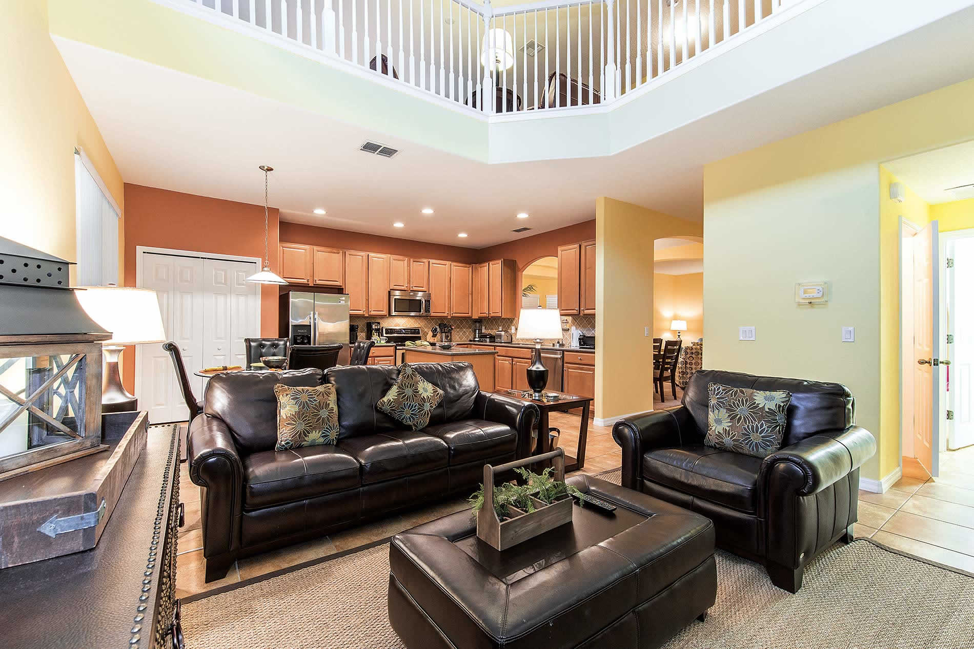 Villa Watersong Dream in Disney Area and Kissimmee - sleeps 10 people