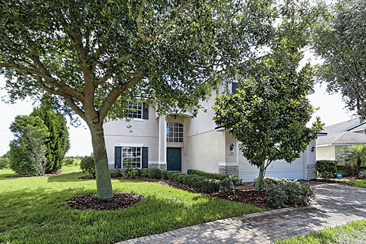 Villa Windsor Executive in Westhaven, Disney Area and Kissimmee - sleeps 10 people