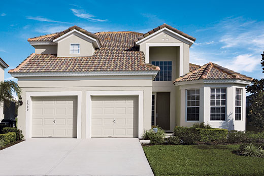 Villa Windsor Hills Executive Plus IV in Windsor Hills Resort, Disney Area and Kissimmee - sleeps 8 people