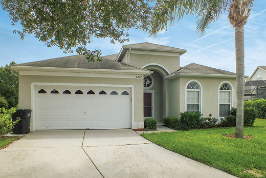 Villa Windsor Palms Executive IV in Windsor Palms, Disney Area and Kissimmee - sleeps 8 people